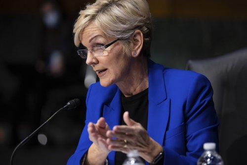 Granholm: Reconciliation possible for clean energy standard, but no decisions made