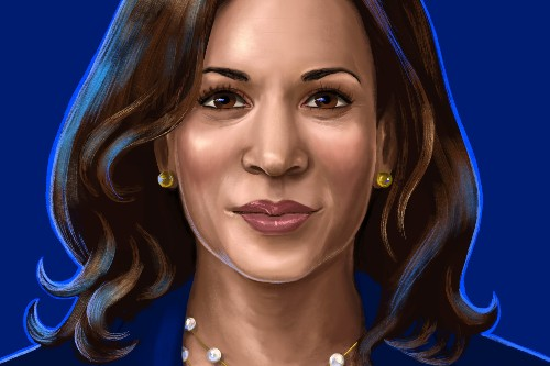 Here's What Kamala Harris Faces as a 'First'