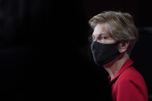 Warren says she will run for reelection in 2024