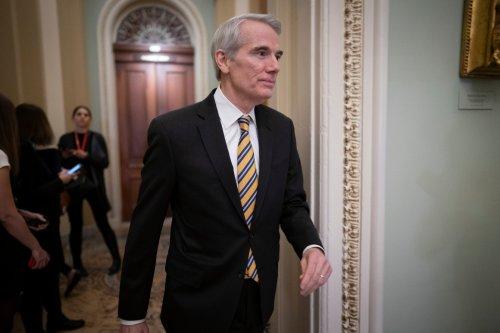 Pelosi, Portman skirmish over bipartisan infrastructure timeline
