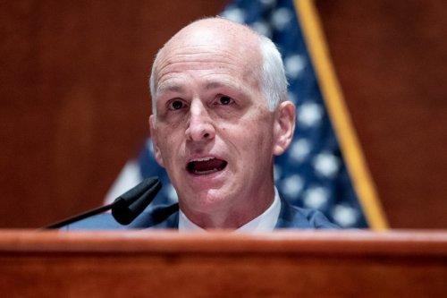 House passes $768B defense bill, super-sizing Biden's Pentagon plans