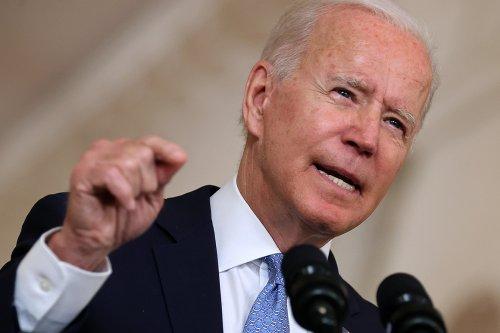 Biden: Texas abortion law 'blatantly violates' Roe precedent