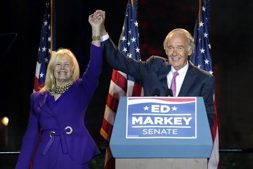 Markey overcomes Kennedy challenge in Massachusetts