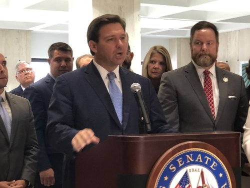 A dire warning from Florida election officials