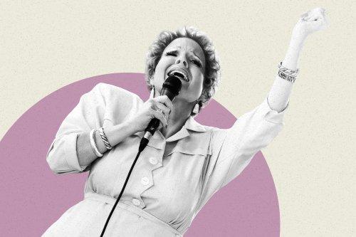 America Gets Tammy Faye Bakker Wrong — Again