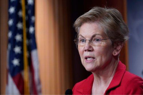 Warren stalls Biden's higher education pick over student loan policies