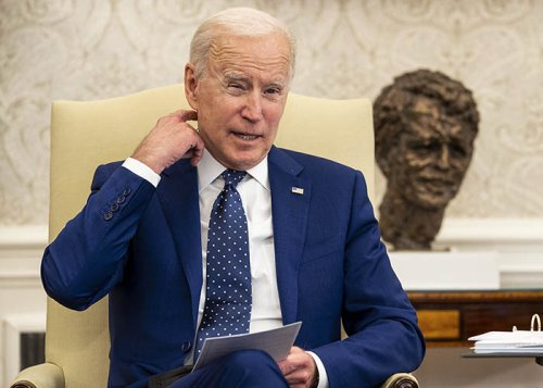 POLITICO Playbook: Inside the room of Biden's talks with Dems