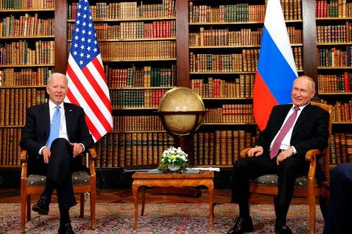 Biden to Putin: Help me help you