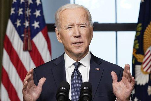 How Biden's team overrode the brass on Afghanistan