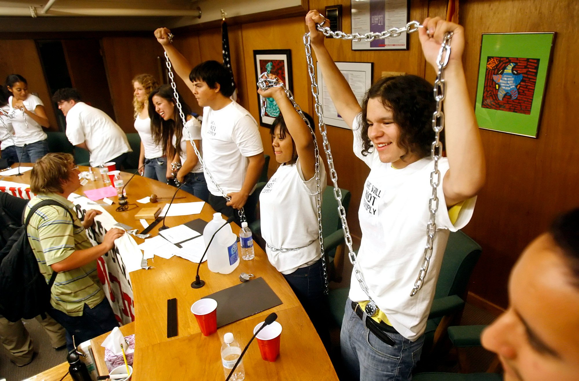 What Arizona's 2010 Ban on Ethnic Studies Could Mean for the Fight Over Critical Race Theory