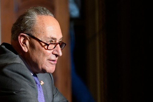 Democrats poised to rebuff McConnell's filibuster demands