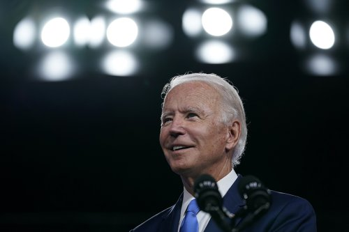 Biden's resolve on tech will face early test in U.S. trade talks