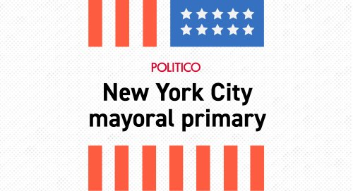 New York City Mayor Primary Election Results 2021   Live Map Updates   Voting by borough