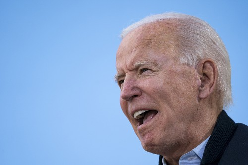 Biden's space policy: One giant leap for climate change