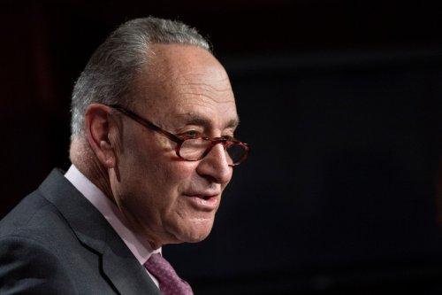 Biden strikes stimulus deal with Senate Democrats