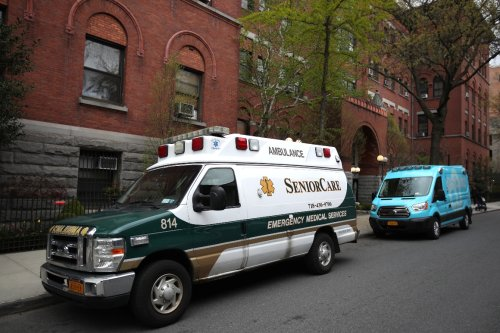 Cuomo scandal heats up Hill probe of nursing home death data