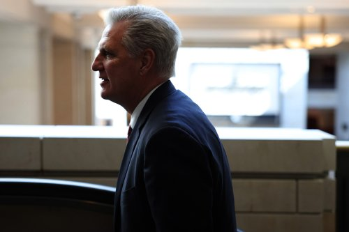 POLITICO Playbook: McCarthy has another Trump problem on his hands