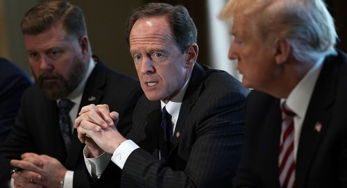 Republicans gobsmacked by Trump's tariffs