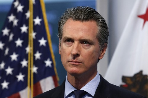 Newsom orders virtual instruction in most California counties
