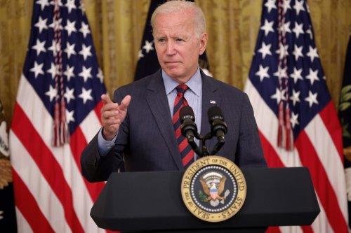 How Biden's Supreme Court throwdown could backfire