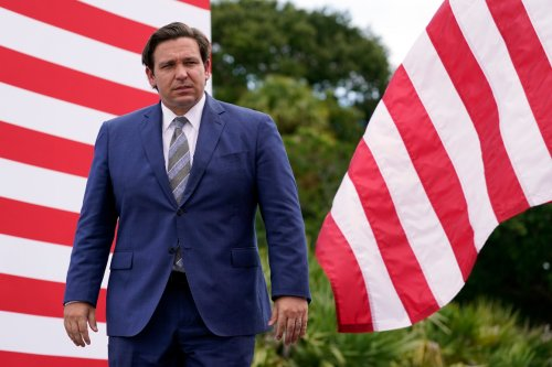 DeSantis continues to pull in millions for reelection campaign