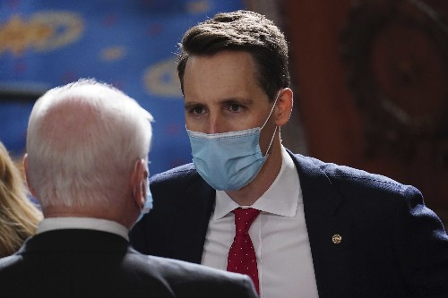 Ex-McCaskill staffers launch PAC to block Hawley's electoral ambitions