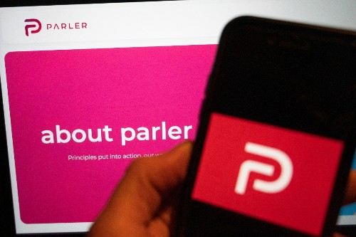 Judge rejects Parler's attempt to force Amazon to host it