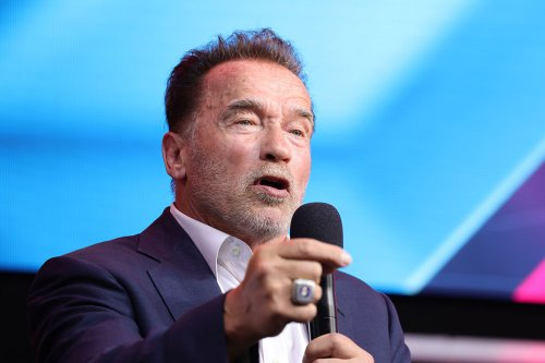 Schwarzenegger: 'Nothing is getting done' at U.N. climate summits
