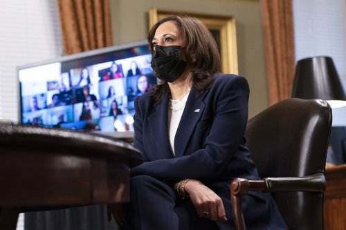 Biden handed Harris a political grenade. Can she defuse it?