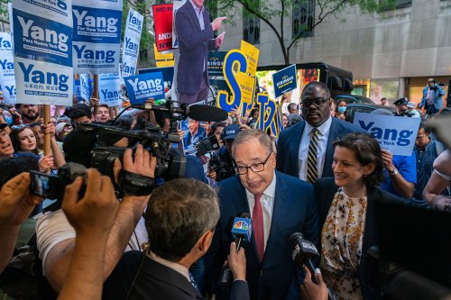 New York's mayoral race remains a tossup after final Democratic debate