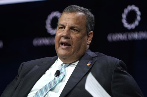 Justices don't vote the way you expect them to, Christie says