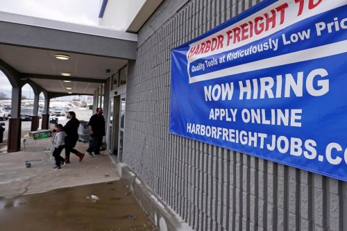 Biden's economic recovery imperiled by shrinking labor force