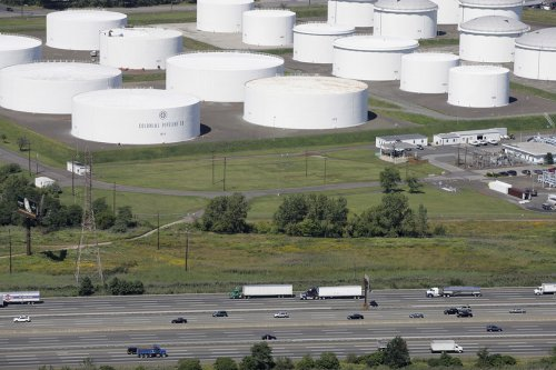 'Jugular' of the U.S. fuel pipeline system shuts down after cyberattack