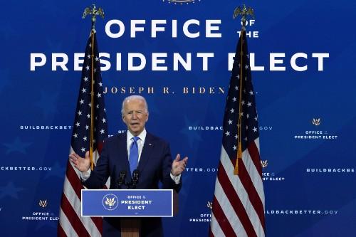 Anticipating Senate bottlenecks, Biden races to fill agency jobs