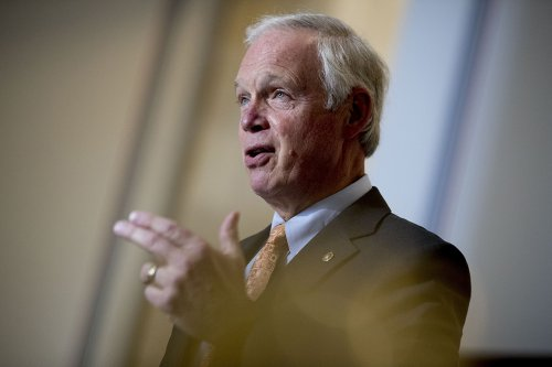 Dems pine to face Ron Johnson just one more time