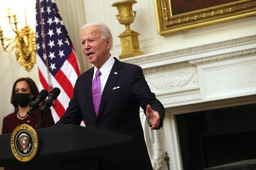 POLITICO Playbook: What Biden did on Day One vs. what he promised