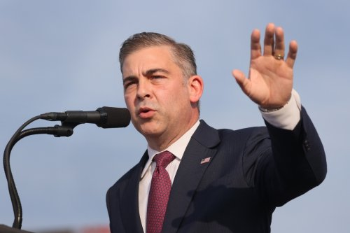 Trump-backed Carey wins GOP nod in Ohio special election