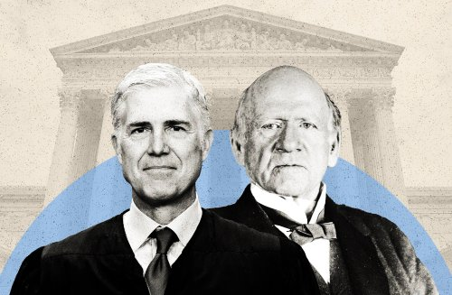 Why The 'Trump Court' Won't Be Like Trump