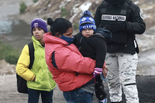 Fears of a border crisis fuel tension in Congress