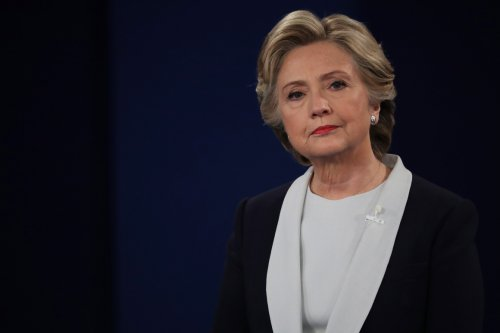 Hillary Clinton endorses in Ohio special election