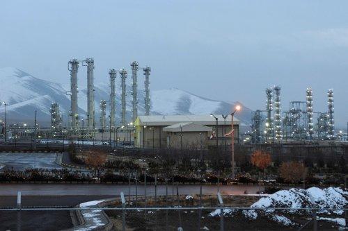 Progress reported at Iran nuclear talks