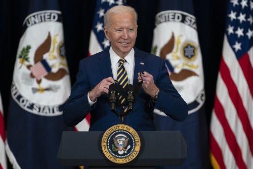 Biden deprioritizes the Middle East