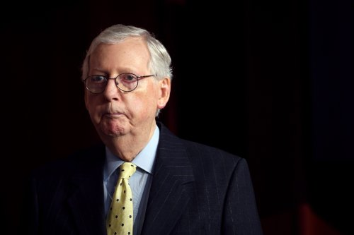 McConnell vows no GOP help with debt limit hike