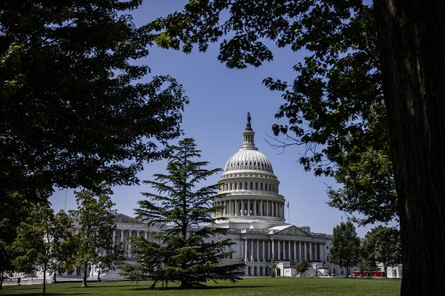Democrats blocked from including immigration reform in party-line spending bill