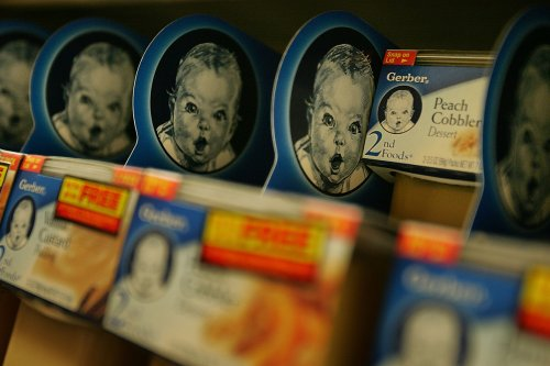Parents Erupt Over FDA Failure To Regulate Toxic Metals in Food