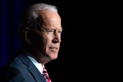 Joe Biden Actually Is a Dealmaker. And That Could Be a Problem in 2020