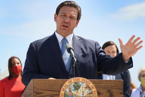 DeSantis signs controversial bill banning transgender women and girls from sports