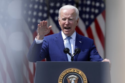 The Biden White House media doctrine: Less can be more