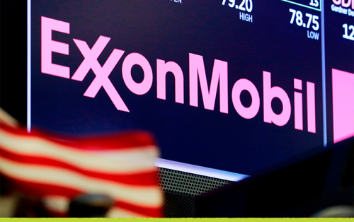 The investor that roared at ExxonMobil