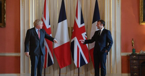 Not much entente, barely cordiale: Franco-British ties in the doldrums
